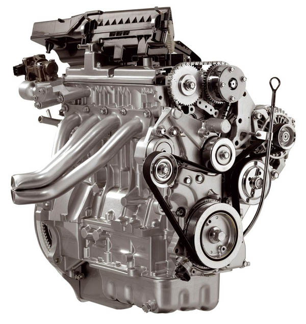 2003 G6 Car Engine